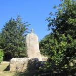 Menhir von Saint-Uzec