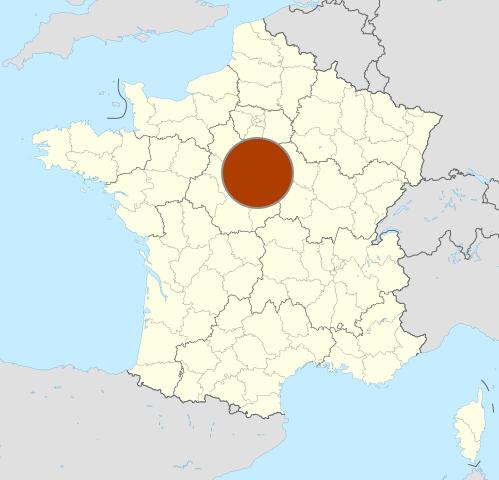 Position Loire